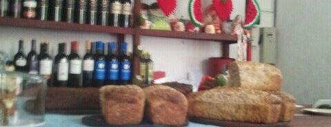 Artemisia Cocina Natural is one of Mis lugares más queridos !.