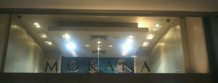 Morana is one of Flamboyant Shopping Center.
