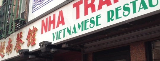 Nha Trang One is one of Eating New York City.