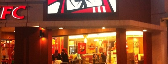 KFC is one of KFC MY.