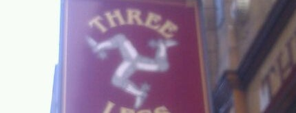 Three Legs is one of Old Man Pubs.