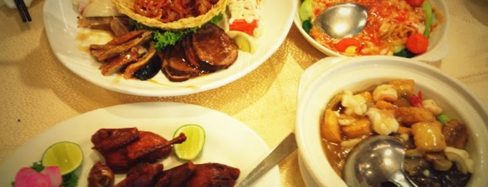 Holiday Restaurant is one of Guide to Semarang's best spots.