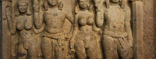 Kanheri Caves is one of city of dreams.