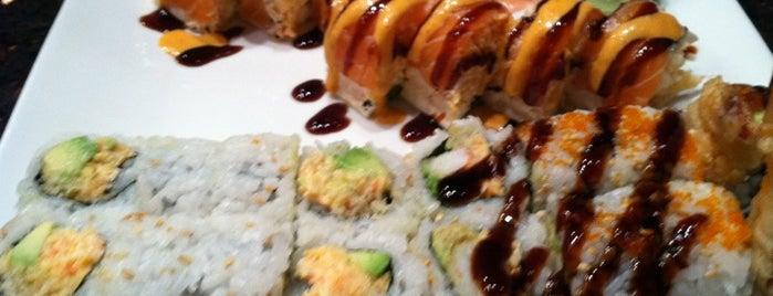 Sake Cafe of Elmwood is one of Foodie!.