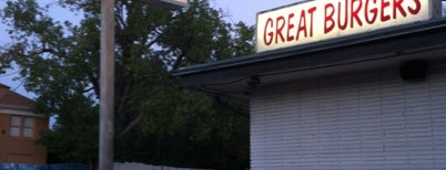 Lakewood Landing is one of East Dallas Food.