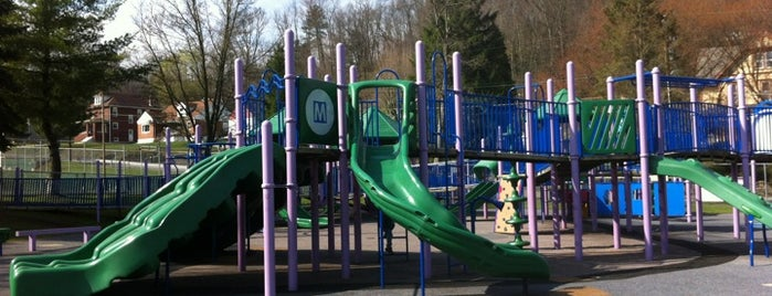 Roxbury Park is one of Guide to Johnstown's best spots.