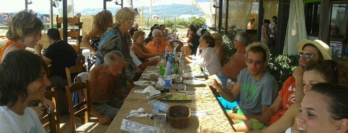 Camping Fabiano is one of Discover Calabria - visit Lamezia Terme area.