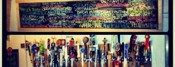 Strangeways is one of Dallas' Best Bars.