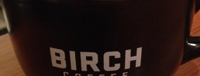 Birch Coffee is one of Cafe Battle 2012.