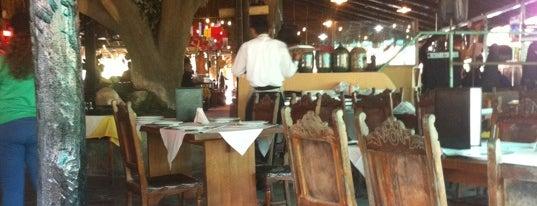 Vistarroyo Restaurante is one of Comida.