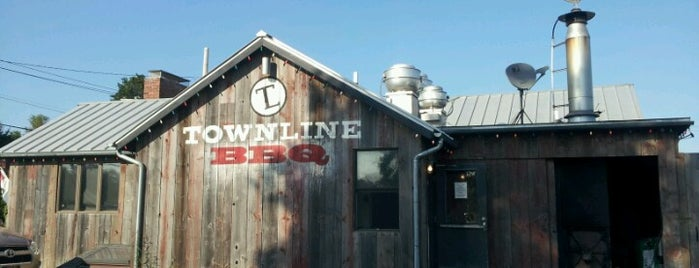 Townline BBQ is one of Hamptons!.