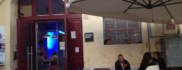 Spazio Mavv is one of Posti cool Vittorio!.