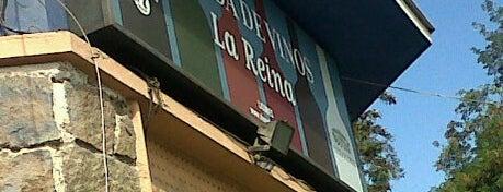 Tienda de Vinos La Reina is one of Restaurantes, Bares, Cafeterias y el Mundo Gourmet.
