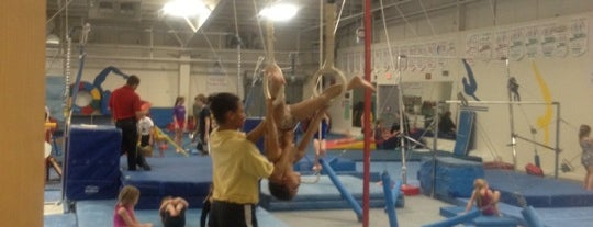 Gymfest of the berkshires is one of around town