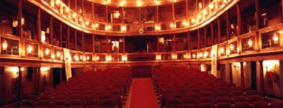 Theatro Santa Roza is one of João Pessoa #4sqCities.