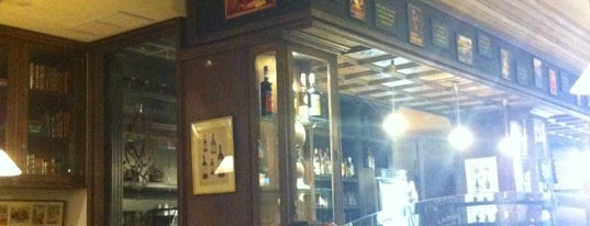 La Piemontesa is one of Mis restaurantes.