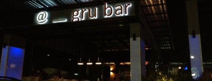 Ban-gru Pub&Bar is one of Korat Nightlife - ราตรีนี้ที่โคราช.