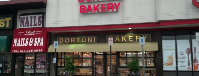 Dortoni Bakery is one of Good eats.