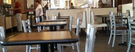 Burger King is one of Must-visit Food in Grand Prairie.