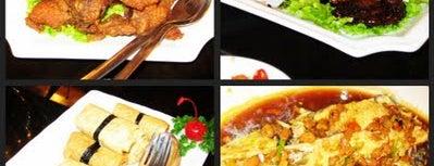 Restoran RAJA KURING is one of Enjoy Jakarta 2012 #4sqCities.