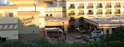 Indian casino southern california entertainment
