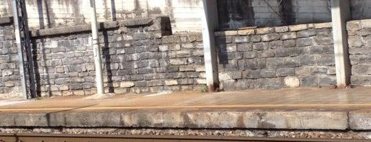 Stazione Airuno is one of Linee S e Passante Ferroviario di Milano.