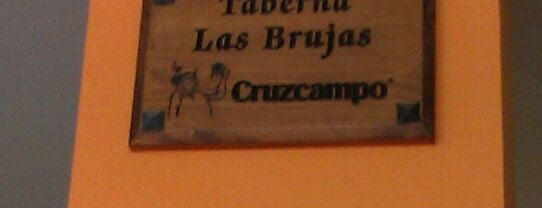Taperia Las Brujas is one of Picoteo por Teatinos.