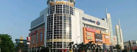 BG Junction is one of Sparkling Surabaya.