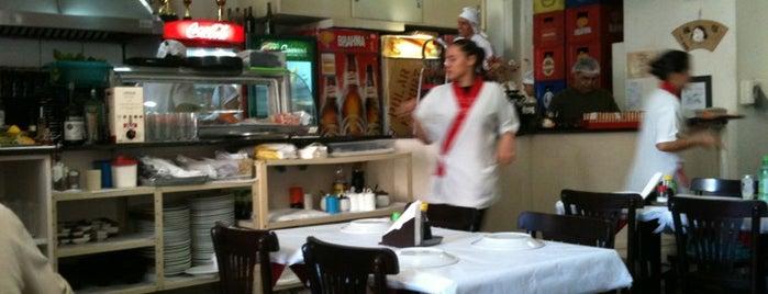 Armazém e Restaurante Sayuri is one of Favorite food/drink places in Porto Alegre, Brasil.