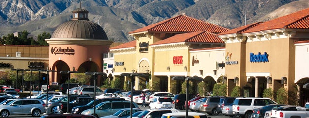 Cabazon Outlets is one of Donde comprar..