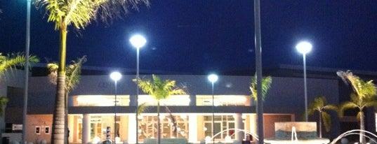Centro de Convenciones de Ponce is one of Ponce #4sqCities.