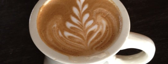 Café Helios is one of /r/coffee.