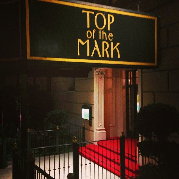 Photo of Top of the Mark