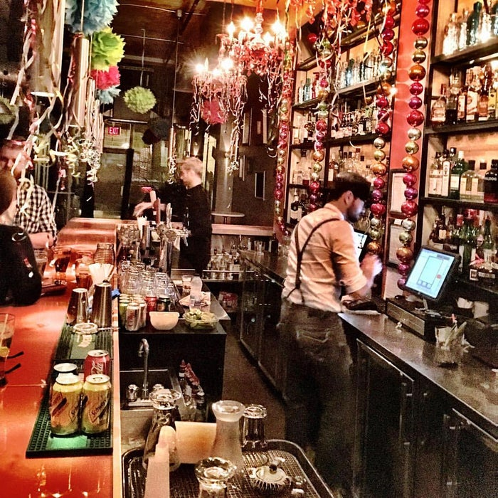 Photo of What Are You Looking At (Wayla) Bar and Lounge