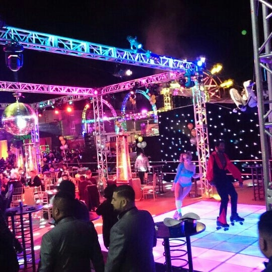 Photo of Circus Disco