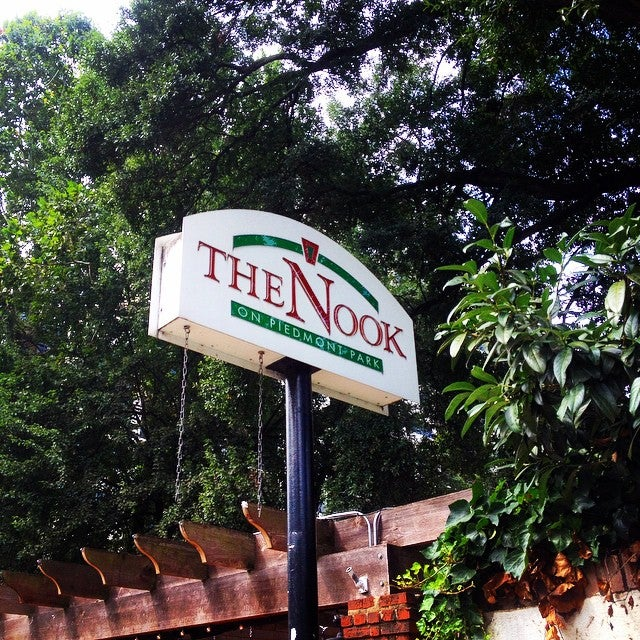 Photo of The Nook On Piedmont Park