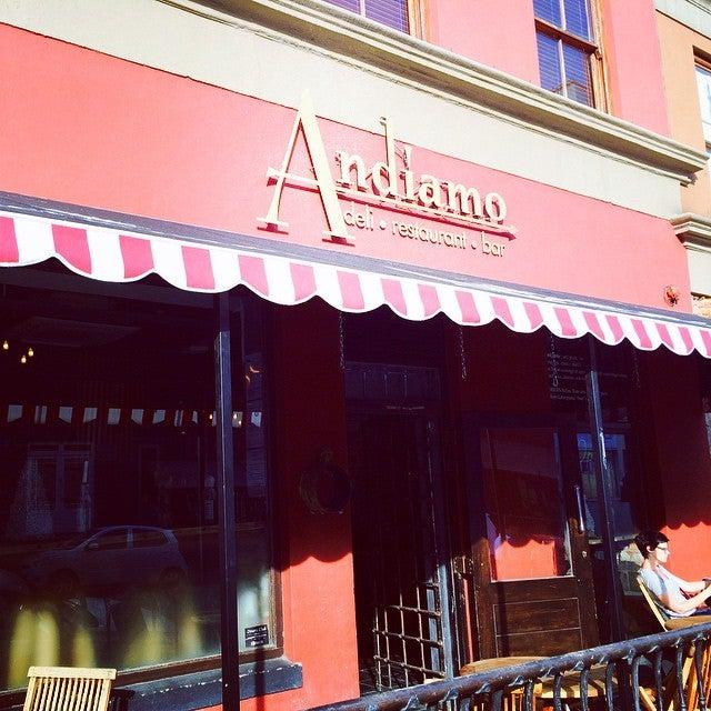 Photo of Andiamo