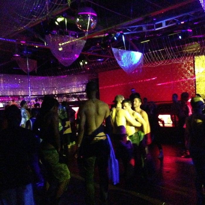 Photo of Metropolitan Nightclub