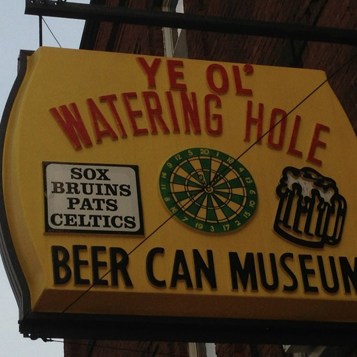 Photo of Ye Ol' Watering Hole