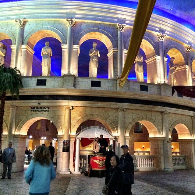 Photo of Morton's - The Steakhouse Atlantic City