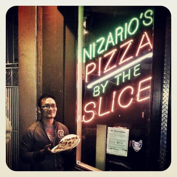 Photo of Nizario's Pizza