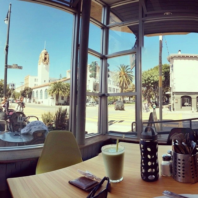 Photo of Dolores Park Cafe