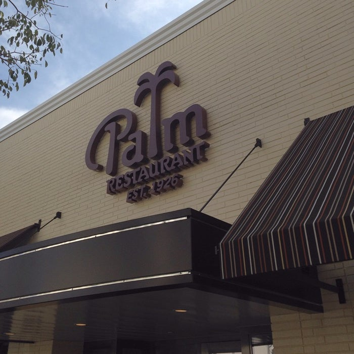 Photo of The Palm Restaurant