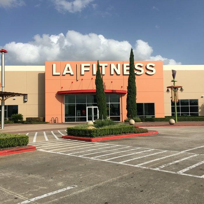 Photo of LA Fitness