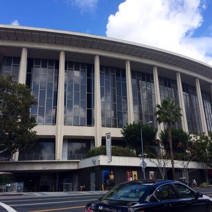Photo of Los Angeles Opera