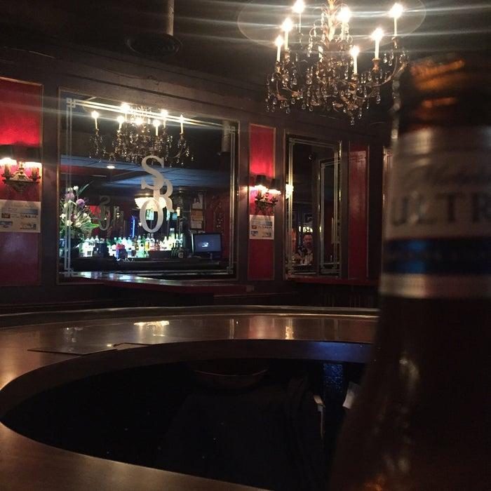 Photo of SRO Lounge