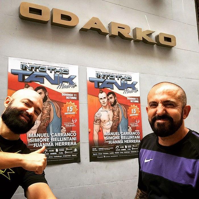 Photo of ODARKO