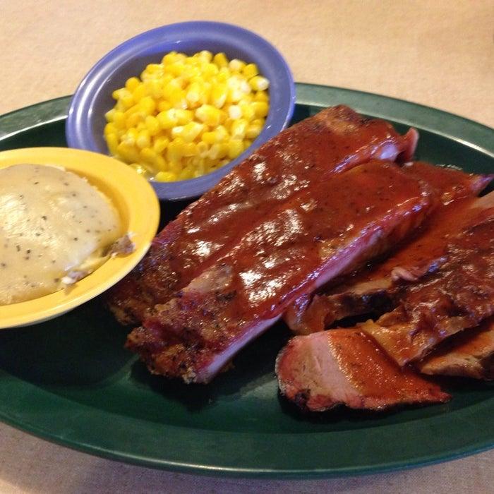 Photo of Hickory Hollow Restaurant