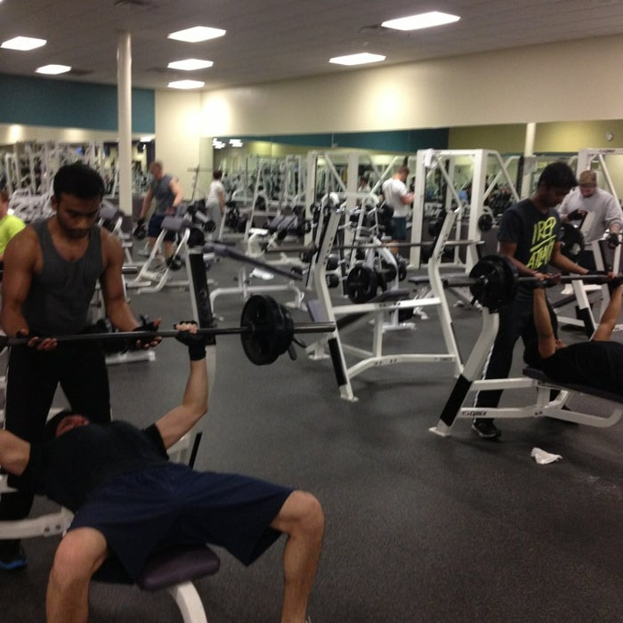 Photo of LA Fitness Ansley Mall
