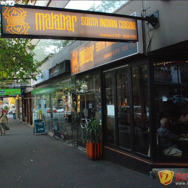 Photo of Malabar Indian Restaurant